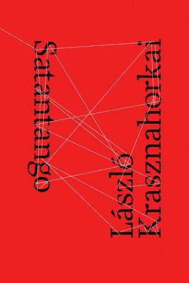 Satantango Cover
