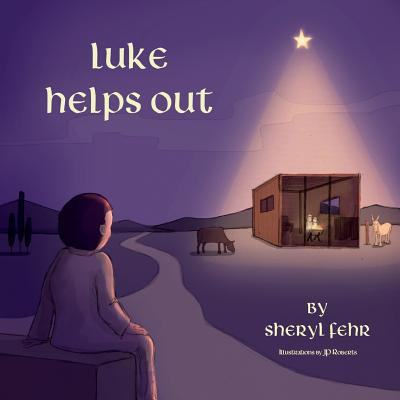 Luke Helps Out Cover Image