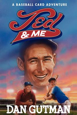 Ted & Me (Baseball Card Adventures) Cover Image