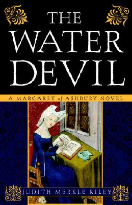 The Water Devil Cover