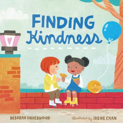 Finding Kindness Cover Image