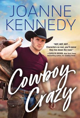 Cowboy Crazy Cover Image