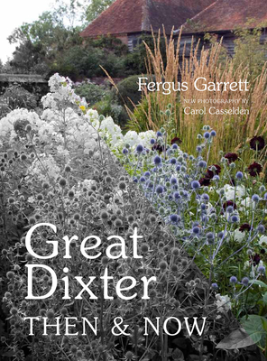 Great Dixter: Then & Now Cover Image