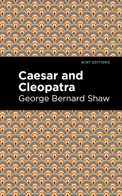 Caesar and Cleopatra Cover Image