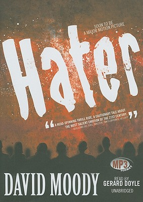 Hater Cover Image