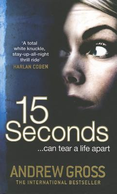 15 Seconds Cover