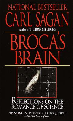 Broca's Brain Cover