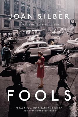 Fools: Stories Cover Image