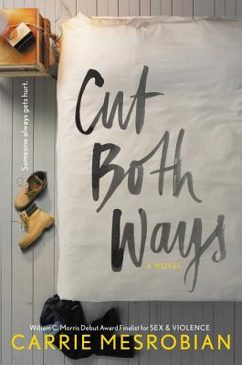 Cut Both Ways Cover Image