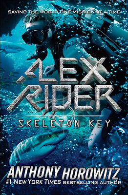 Skeleton Key (Alex Rider Adventures) Cover Image