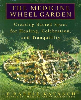 The Medicine Wheel Garden Cover