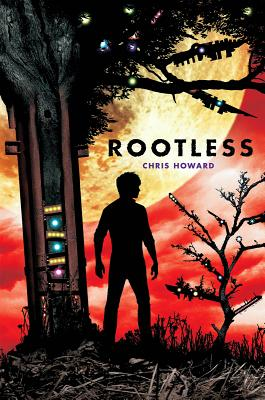 Rootless Cover