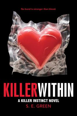 Killer Within Cover Image