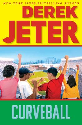 Curveball (Jeter Publishing) Cover Image