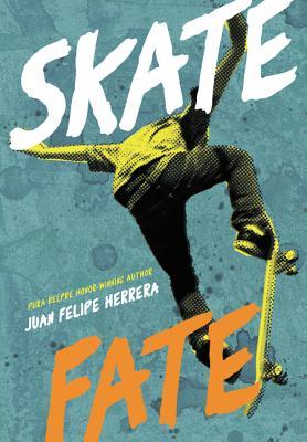 Cover for SkateFate