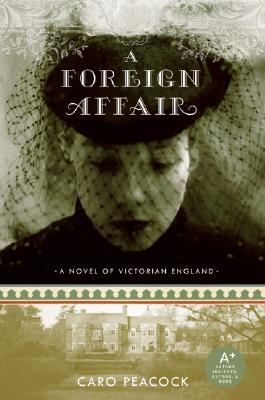 A Foreign Affair Cover