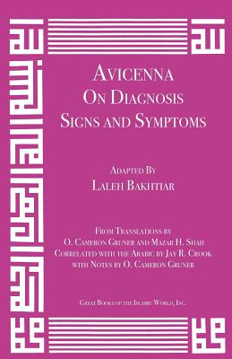 Avicenna on Diagnosis: Signs and Symptoms (Canon of Medicine #9) Cover Image