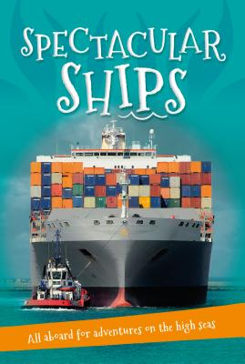 It's all about... Spectacular Ships (It's all about…) Cover Image