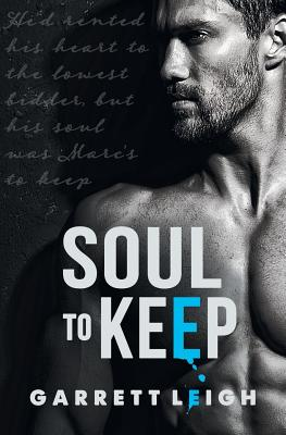 Cover for Soul to Keep (Rented Heart #2)