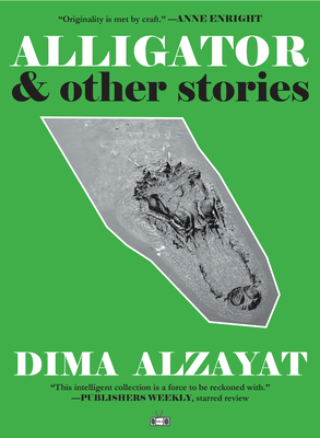 Alligator Cover Image
