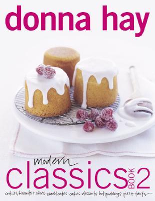 Modern Classics Book 2 Cover