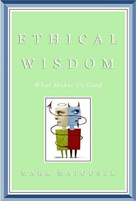 Ethical Wisdom Cover