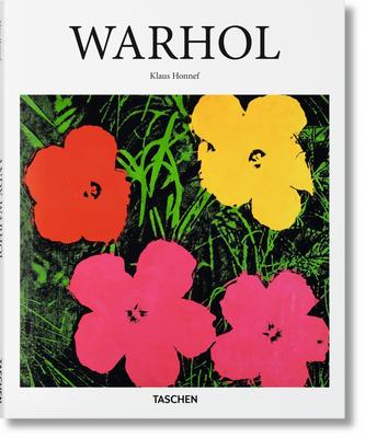 Warhol Cover Image