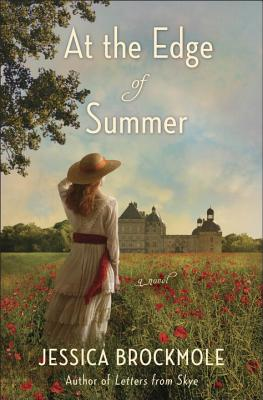 At the Edge of Summer: A Novel Cover Image