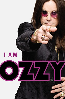 I Am Ozzy Cover