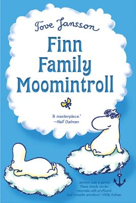 Finn Family Moomintroll (Moomins #3) Cover Image