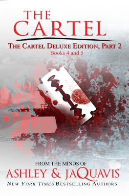 The Cartel Deluxe Edition, Part 2: Books 4 and 5 Cover Image
