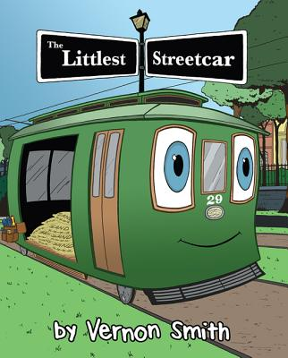The Littlest Streetcar Cover Image