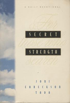 Secret Strength Cover Image