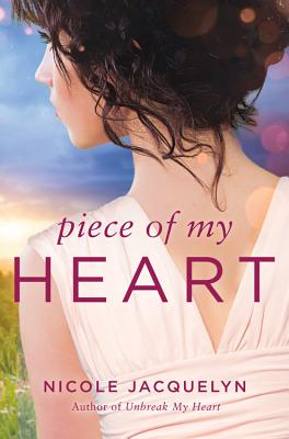 Piece of My Heart (Fostering Love #4) Cover Image