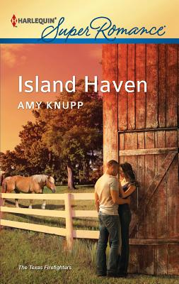 Island Haven Cover