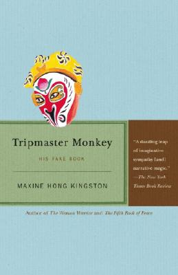 Tripmaster Monkey Cover