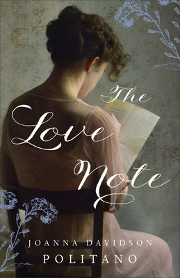 The Love Note Cover Image