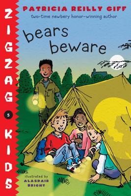 Bears Beware Cover