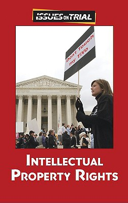Cover for Intellectual Property Rights