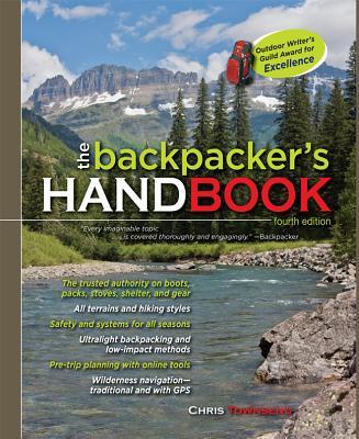 The Backpacker's Handbook Cover
