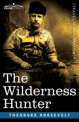 The Wilderness Hunter Cover Image