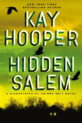 Hidden Salem (Bishop/Special Crimes Unit #19) Cover Image