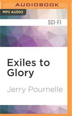 Exiles to Glory Cover Image