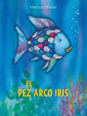 El Pez Arco Iris Cover Image