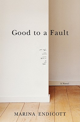 Good To a Fault Cover