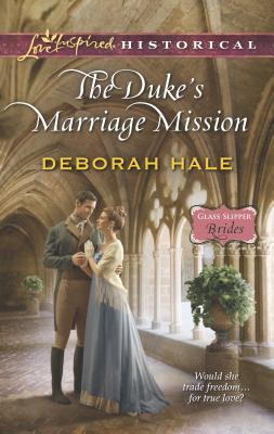 The Duke's Marriage Mission Cover