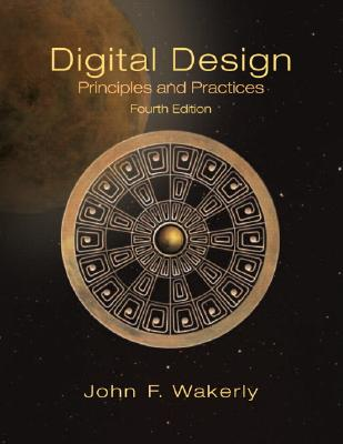 Digital Design: Principles and Practices Cover Image