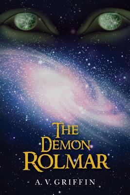 The Demon Rolmar Cover
