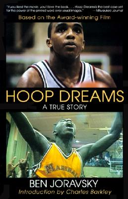Hoop Dreams: The True Story of Hardship and Triumph Cover Image