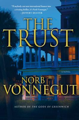 The Trust Cover